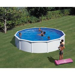 Kit piscina GRE rotundă...
