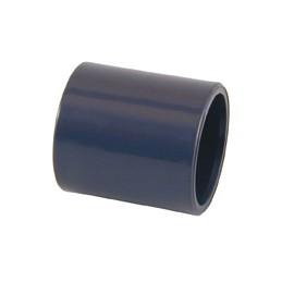 Mufă PVC d63