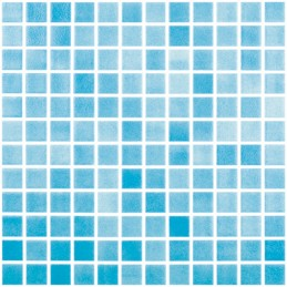 Mozaic NIEBLA AZULTURQUESA