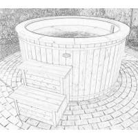 Garden Pool - un ciubar in curtea ta – 0745893719